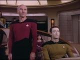 Звёздный путь: Следующее поколение - сезон 2 серия 4